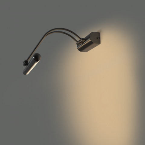 LEYTA – LED Picture Lamp