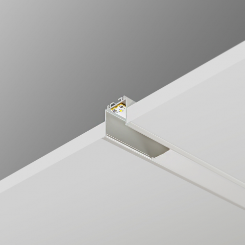 DecoLine XL – Recessed Linear LED Profile