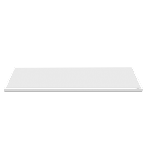 30×120 Surface Mount LED Panel Fixture