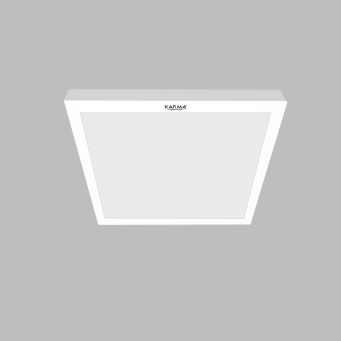 30×30 Surface Mounted LED Panel Fixture