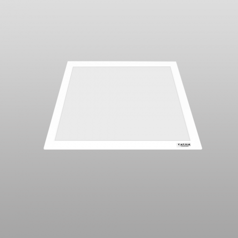 GRID PANEL – 30×30 Recessed LED Panel