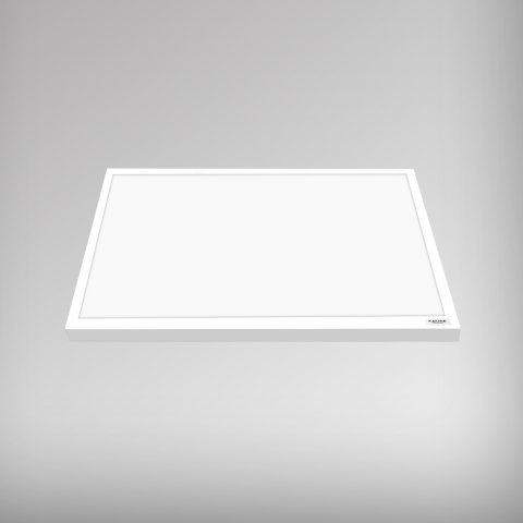 30×60 Surface Mount LED Panel Fixture