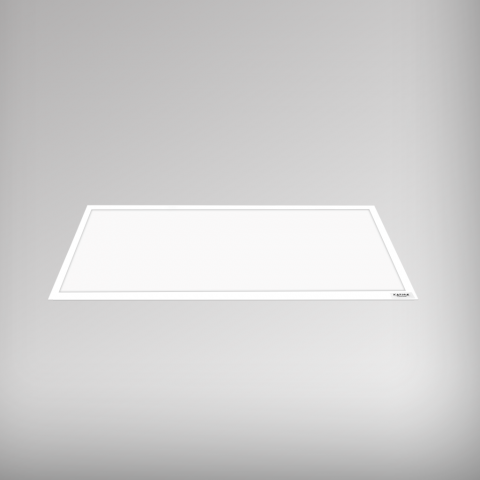 GRID PANEL – 30×60 Recessed LED Panel