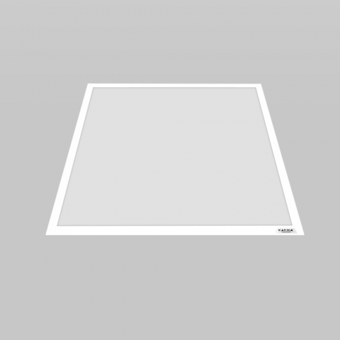 GRID PANEL – 60x60cm Recessed LED Panel