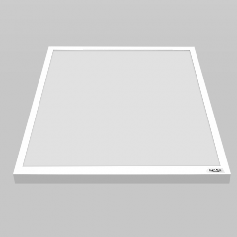 60x60cm Surface Mount LED Panel Fixture