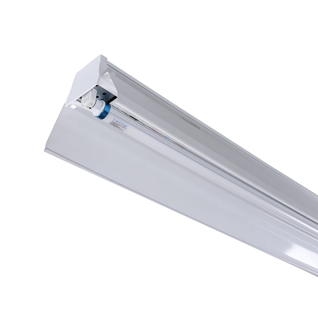 150w Linear Led Light Fixture: DeeBy – 1x T5 Linear LED Lighting Fixture