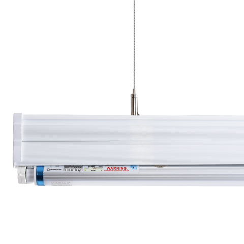 EcoLine – 2x T5 LED Lighting Fittings