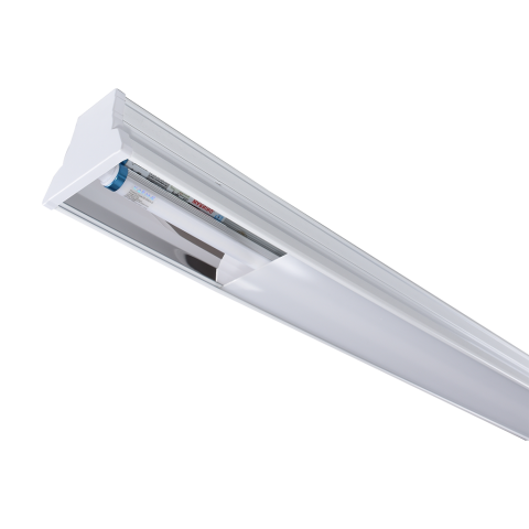 FLAT – 1x T5 LED Lighting Fixture