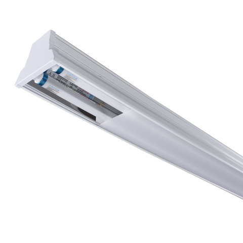 FLAT – x2 T5 LED Lighting Fixture