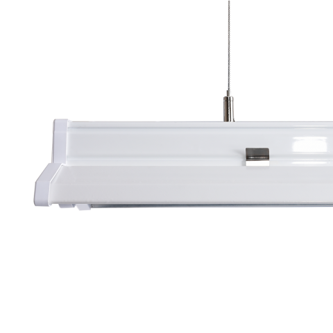 LED-Line – 2x T5 Linear LED Fitting