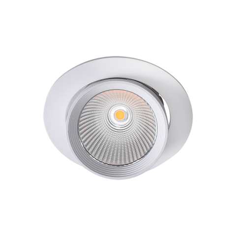 Merlin – Recessed LED Spotlight