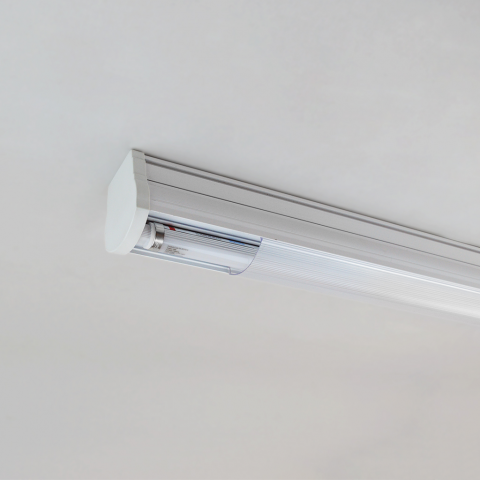 DEFIX – 1x T5 Linear LED Lighting with Diffuser