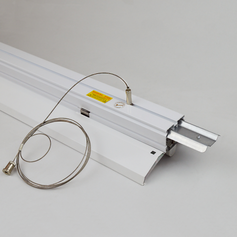 LED-Line – 1x T5 Linear LED Fittings
