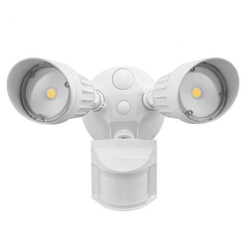 GOBY – LED Security Floodlight